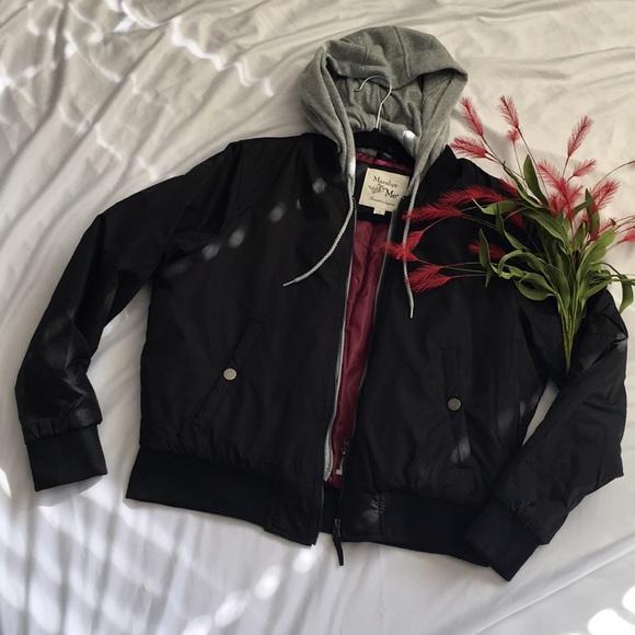 Maralyn & Me Jackets & Blazers - Maralyn & Me coat